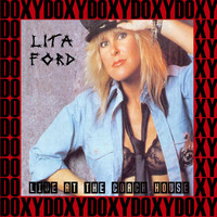 Lita Ford - The Coach House, San Juan Capistrano, Ca. 1992