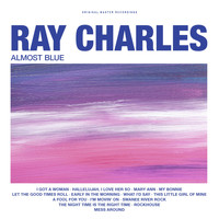 Ray Charles - Almost Blue