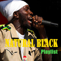 Natural Black - Natural Black : Playlist
