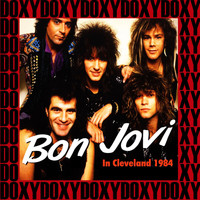 Bon Jovi - Agora Ballroom, Cleveland, Oh. March 17th, 1984