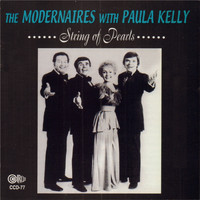 The Modernaires - String of Pearls