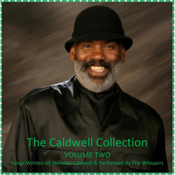 The Whispers - The Caldwell Collection, Vol. Two