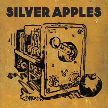 Silver Apples - Silver Apples 2014 Tour Single