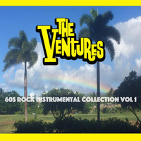 The Ventures - 60s Rock Instrumental Collection, Vol. 1