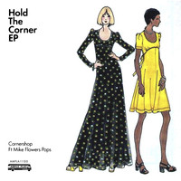 Cornershop & The Mike Flowers Pops - Hold the Corner EP