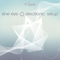 Sine Eye - Electronic Setup