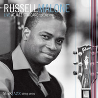 Russell Malone - Live at Jazz Standard, Vol. 1