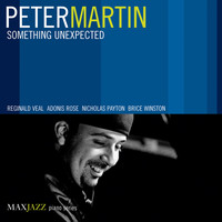 Peter Martin - Something Unexpected
