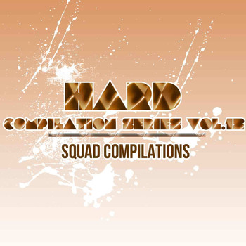 Various Artists - Hard Compilation Series Vol. 12