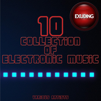 Various Artists - Collection of Electronic Music, Vol. 10
