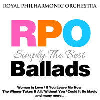 Royal Philharmonic Orchestra - Royal Philharmonic Orchestra: Simply the Best: Ballads