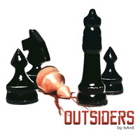 Bane - Outsiders - Single