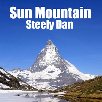 Steely Dan - Sun Mountain