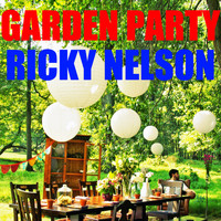 Roy Orbison - Garden Party