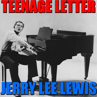 Jerry Lee Lewis - Teenage Letter