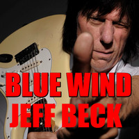 Jeff Beck - Blue Wind