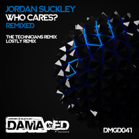 Jordan Suckley - Who Cares?