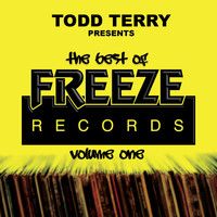 Todd Terry - The Best of Freeze Records, Vol. 1