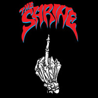 The Shrine - Waiting for the War