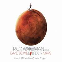 Rick Wakeman - Life on Mars