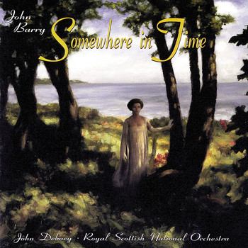 John Barry - Somewhere In Time (Original Motion Picture Soundtrack)