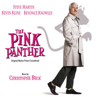Christophe Beck - The Pink Panther (Original Motion Picture Soundtrack)