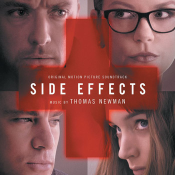 Thomas Newman - Side Effects (Original Motion Picture Soundtrack)