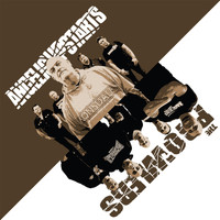 Angelic Upstarts - Angelic Upstarts / The Prowlers - Split EP (Explicit)