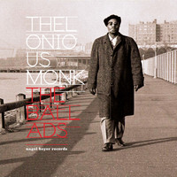 Thelonious Monk - The Ballads - Love Songs Only
