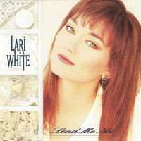 Lari White - Lead Me Not