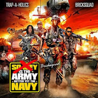 Gucci Mane - Brick Squad is the Army, Better Yet The Navy (Explicit)