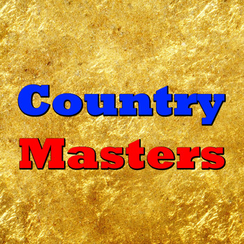 Various Artists - Country Masters