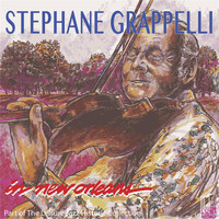 Stéphane Grappelli - In New Orleans
