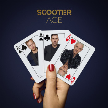 Scooter - Ace (Explicit)