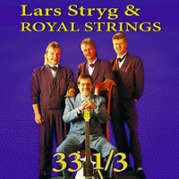 Lars Stryg & Royal Strings - 33.33