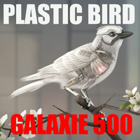 Galaxie 500 - Plastic Bird