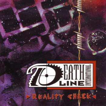 Deathline Intl - Reality Check