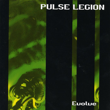 Pulse Legion - Evolve
