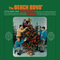 The Beach Boys - The Beach Boys' Christmas Album (Mono)