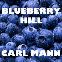 Carl Mann - Blueberry Hill