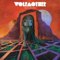 Wolfmother - Pretty Peggy