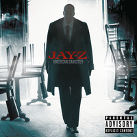 Jay-Z - American Gangster (Explicit)