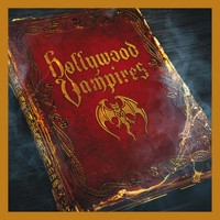Hollywood Vampires - Hollywood Vampires (Deluxe)