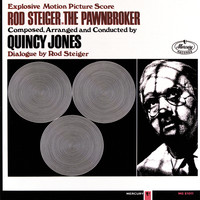 Quincy Jones - The Pawnbroker (Original Motion Picture Score)