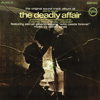 Quincy Jones - The Deadly Affair (Original Motion Picture Soundtrack)