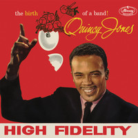 Quincy Jones - The Birth Of A Band!