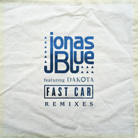 Jonas Blue - Fast Car (Remixes)