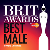 Various Artists - BRIT Awards Best Male