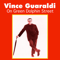 Vince Guaraldi - On Green Dolphin Street
