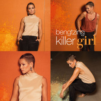 Linda Bengtzing - Killer Girl